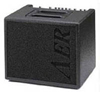 AER COMPACT CLASSIC PRO ACOUSTIC AMPLIFIER and GIGBAG