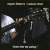 Angelo DeBarre and Ludovic Beier Come Into My Swing!