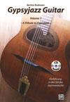 Bertino Rodmann Gypsyjazz Guitar Volume 1