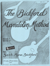 eBook: The Bickford Mandolin Method - Volume 3