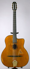 1940s Busato Modele #44 ***NEW PRICE!!!***