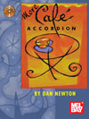 Dan Newton More Cafe Accordion