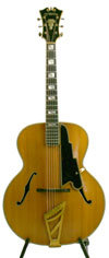 1944 D'Angelico Excel
