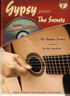 Angelo Debarre, Samy Daussat & Denis Roux  Gypsy Guitar: The Secrets as Played by the Masters