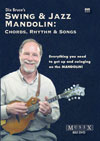 Dix Bruce Swing & Jazz Mandolin DVD