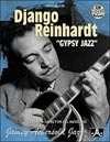 "Django Reinhardt ""Gypsy Jazz"" Play-Along Vol.128"