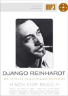 Django ReinhardtNon Stop Music: MP3 collection - 200 titles!