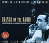 Django Reinhardt - Django on the Radio 5 CDs
