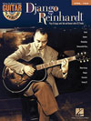 Django Reinhardt - Guitar Play-Along Volume 144 (Book/CD)