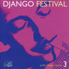 Django Festival Gypsy Swing Today 3
