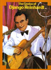 Django Reinhardt The Genius of Django Reinhardt