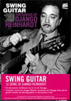 Django Reinhardt Swing Guitar DVD All Zones