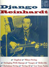 Django Reinhardt  Tab and CD