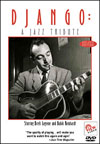 Bireli Lagrene and Babik Reinhardt Django: A Jazz Tribute DVD (Zone 1)
