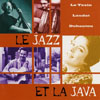 Jean-Yves Dubanton and Jean-Claude LaudatLe Jazz et la Java