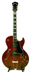 Eastman AR372CE Electric Archtop