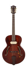 Eastman AR405E Electric Archtop