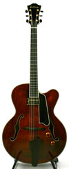 Eastman AR803CE-16 Uptown Archtop