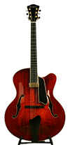 Eastman AR910CE Uptown Archtop