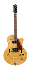 Godin 5th Avenue Kingpin II Natural