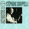 Stephane Grappelli Verve Jazz Masters 11