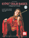 Mary Ann Harbor Gypsy Violin Basics