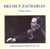 Helmut Zacharias Swing Violin