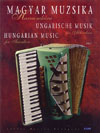 VAS Gabor Hungarian Music for Accordion (Magyar Muzsika Harmonikara)