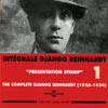 Integrale Django Reinhardt - Vol.1 (1928-1934) Presentation
