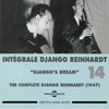 Integrale Django Reinhardt - Vol.14 (1947) Djangos Dream