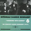 Integrale Django Reinhardt - Vol.6 (1937) Swinging with Django