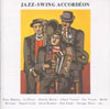 Tony Murena, Jo Privat, Gus Viseur, and more Jazz-Swing Accordeon