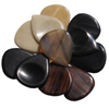 John Pearse Handfull of Picks (14 Picks with Leather Pouch)