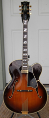 Gibson Johnny Smith 25th Anniversary Edition - Autographed!