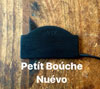 Krivo Nuevo Petite Bouche Black Single Coil Gypsy Jazz Guitar Pickup