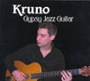 Kruno Gypsy Jazz Guitar