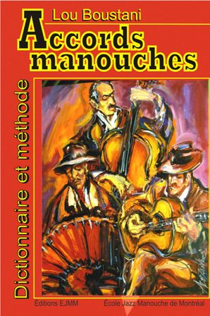 Lou Boustani: Accord Manouches (French)