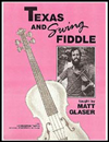 Matt Glaser Texas and Swing Fiddle