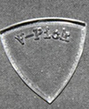 V-Picks Medium Pointed