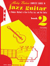 Mickey Baker Complete Course In Jazz Guitar Book 2
