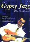 Robin Nolan Gypsy Jazz Songbook and Play Along CD Volume 1