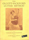 eBook: Olcott-Bickford Guitar Method