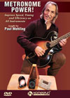 Paul Mehling Metronome Power! DVD