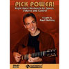 Paul Mehling Pick Power DVD