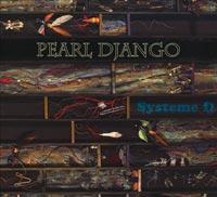 Pearl Django System D