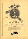 eBook: Harry F. Resers Manual of Tenor Banjo Technique