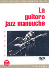 Romane  La Guitare Jazz Manouche DVD Zone 2