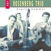 The Rosenberg Trio Gipsy Summer