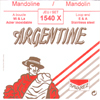 Savarez Argentine Mandolin / Mandoline Strings (1 set): 1540 X