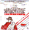 Savarez Argentine Mandolin / Mandoline Strings (1 set): 1540